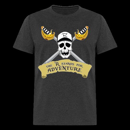 Pirate Shirt! (Men's/Unisex) - Men's T-Shirt