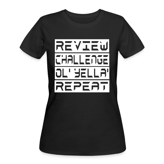 Repeat Tee - Women's