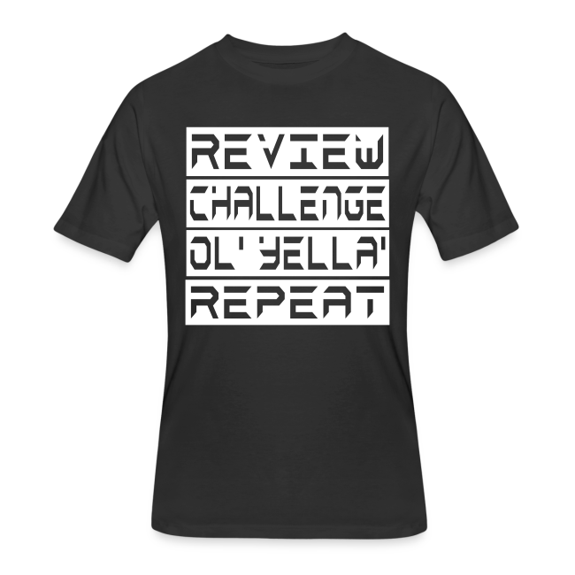 Repeat Tee - Men's