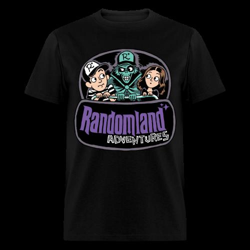 Ghoulish Parody T-Shirt - Men's T-Shirt
