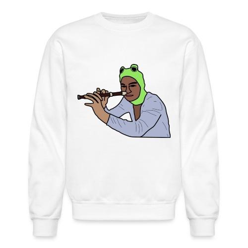 Salamander Man (Coloured) - Crewneck Sweatshirt