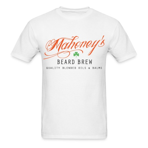 Mahoney's The Shirt - Men's T-Shirt