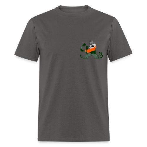 Low Key MBB II - Men's T-Shirt