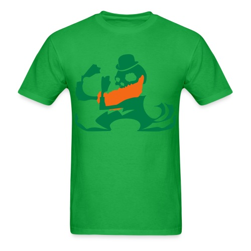 Shadow Beard - Men's T-Shirt
