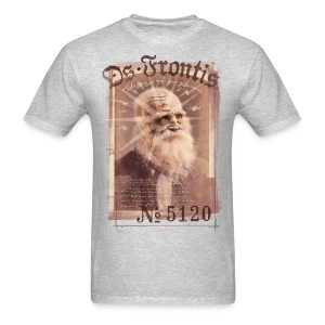 Methuselah - Men's T-Shirt