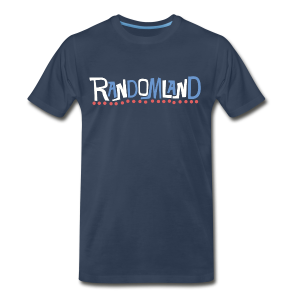 Randomland Men's Premium Shirt (Incl Plus sizes) - Men's Premium T-Shirt