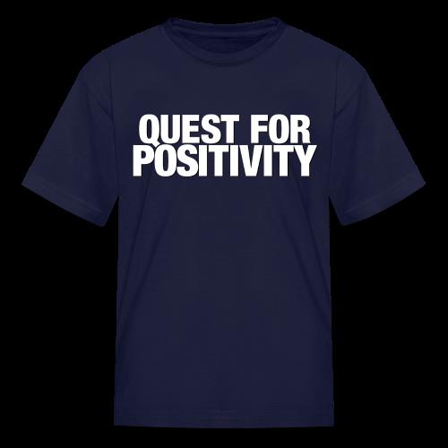 Q4P  (Kids!) - Kids' T-Shirt