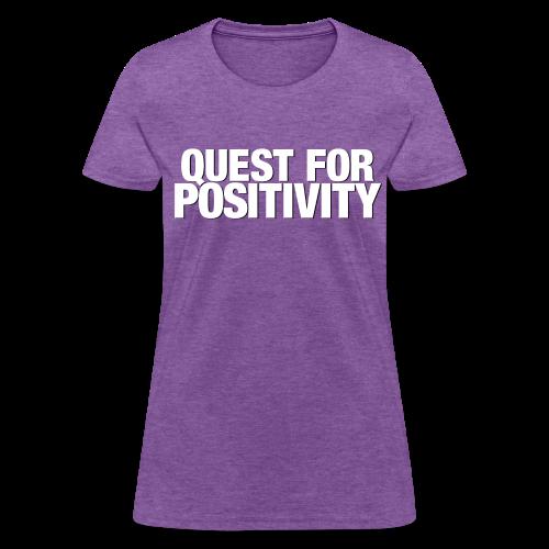 Q4P  (Women's!) - Women's T-Shirt