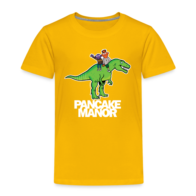TODDLER : Dino Riders