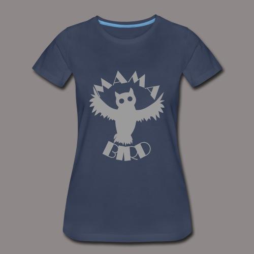 Mama Bird T-Shirts - Women's Premium T-Shirt