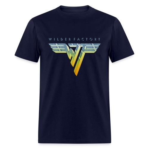 Hot For T-shirt - Men's T-Shirt
