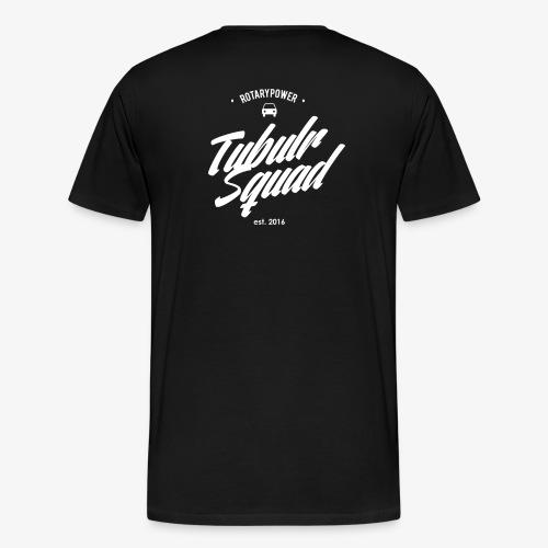 ROTARYPOWER TEE - Men's Premium T-Shirt