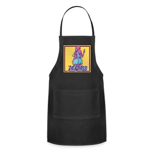 Deadass Apron - Adjustable Apron