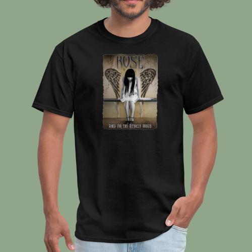 Rose - SFTRA T-Shirt #1 (men's) - Men's T-Shirt