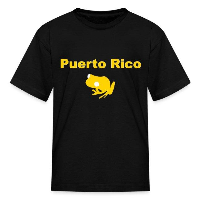 Coquí de Puerto Rico