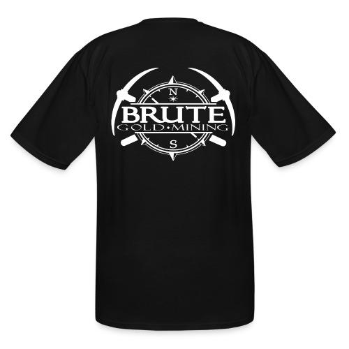 miners shirt - Men's Tall T-Shirt