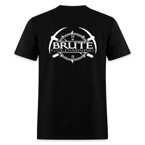 miners shirt - Men's T-Shirt