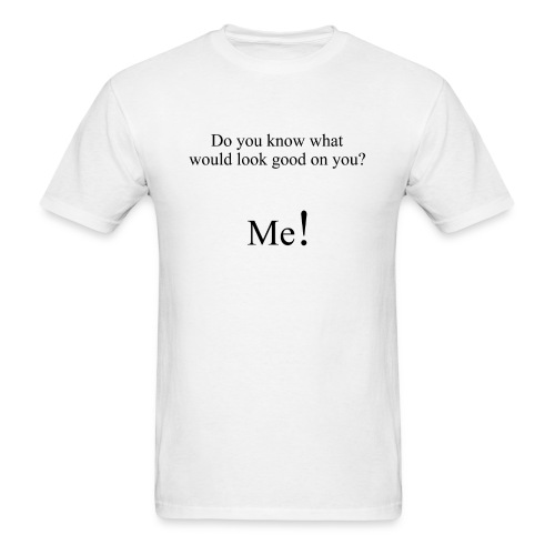 Good On You - Men's - Men's T-Shirt