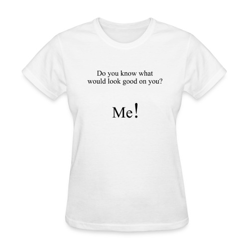 Good On You - Women's - Women's T-Shirt