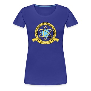 MIDTOWN SCHOOL SCIENCE & TECHNOLOGY - Women's Premium T-Shirt
