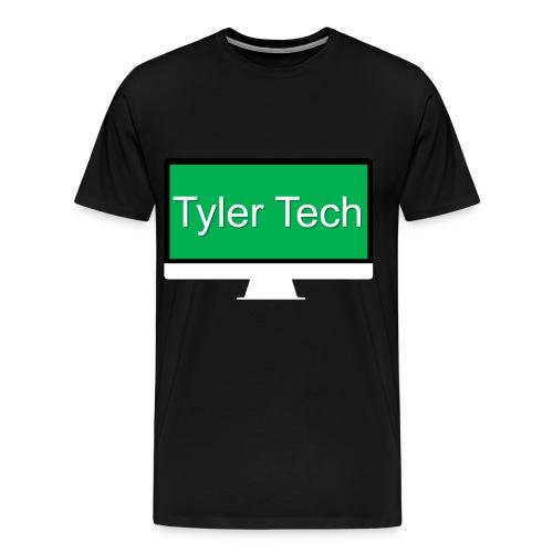 Tyler Tech T-Shirt - Men's Premium T-Shirt