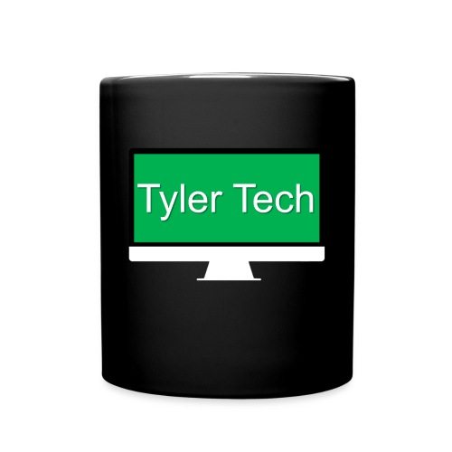 Tyler Tech Mug - Full Color Mug