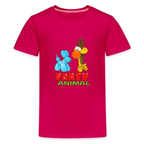 Party Animal Kids - Kids' Premium T-Shirt