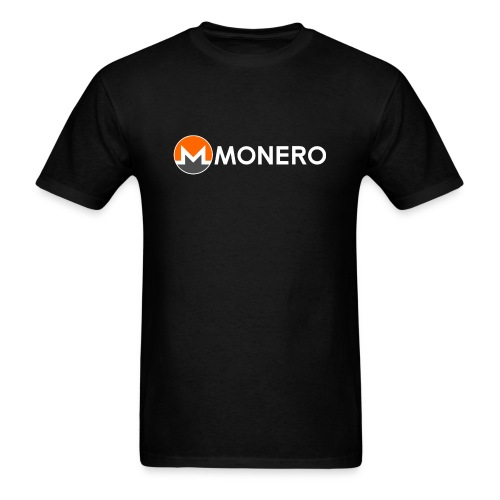 Monero - Men's T-Shirt