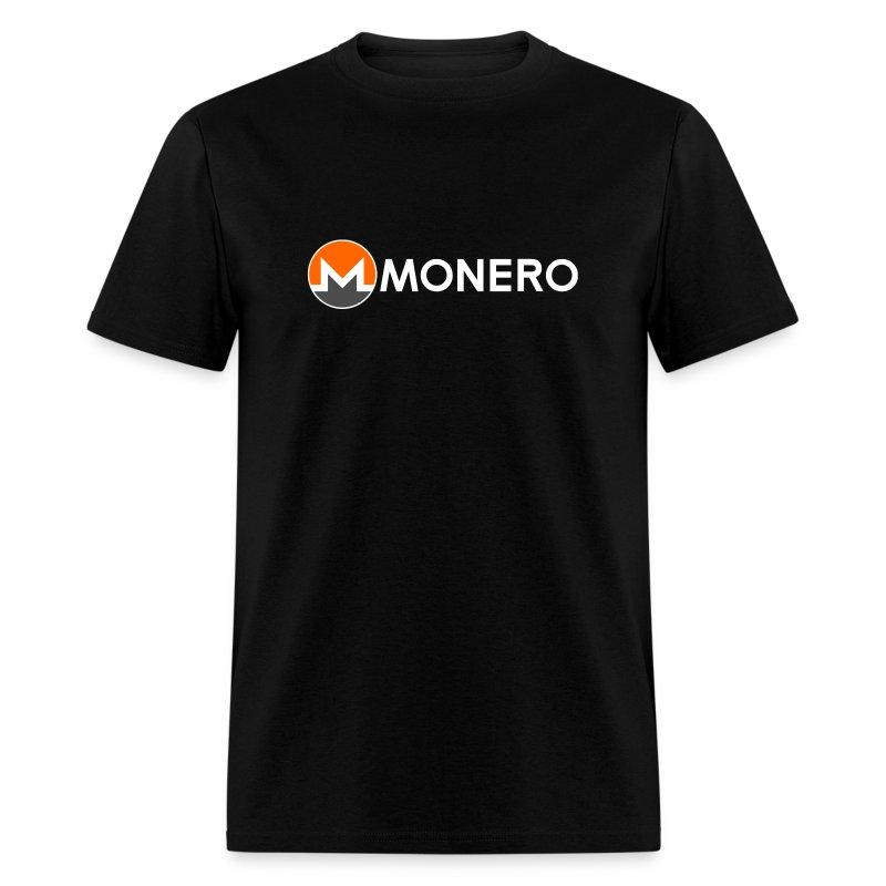 Monero - Men's T-Shirt