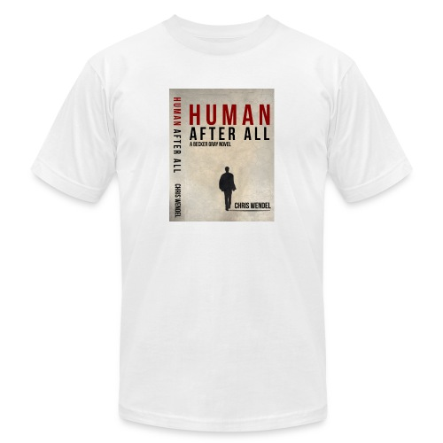 Men's Human After All Cover Shirt - Men's Fine Jersey T-Shirt