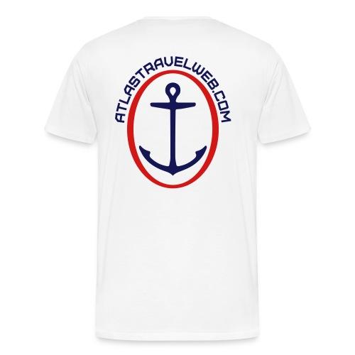 Men's Premium (Lt Shirt) - Men's Premium T-Shirt