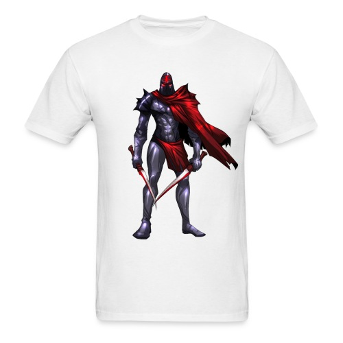 The Ghost - Men's T-Shirt
