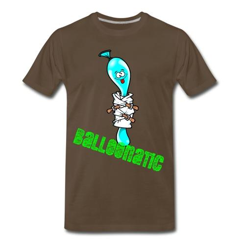 Balloonatic Mens - Men's Premium T-Shirt