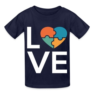 Love  - Kids' T-Shirt