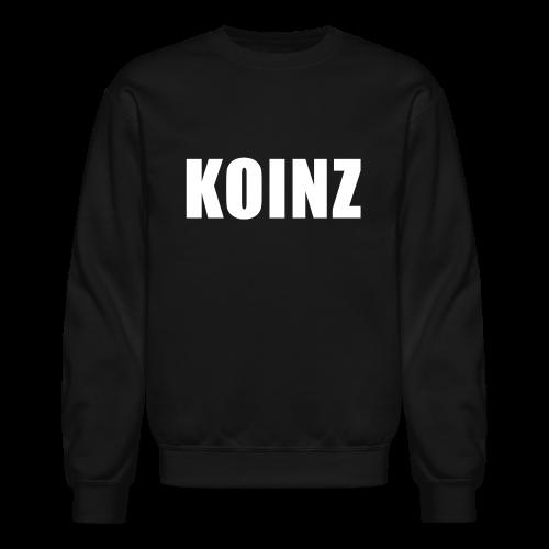 KOINZ Sweater  - Crewneck Sweatshirt