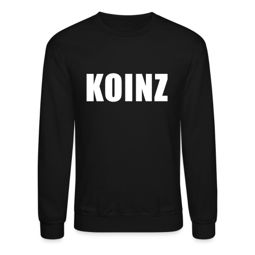 KOINZ Sweater  - Crewneck Sweatshirt