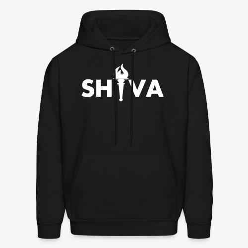 SHIVA Logo Hoodie - Men's Hoodie