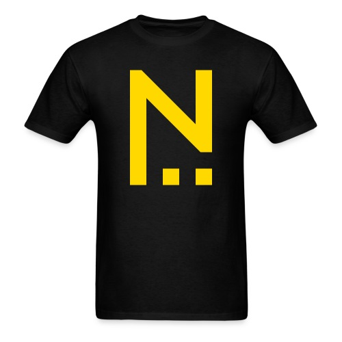 NOO MEN'S - Men's T-Shirt