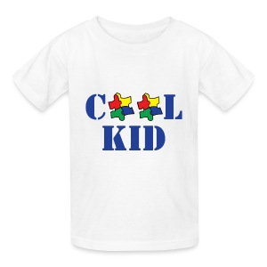 Cool Kid - Kids' T-Shirt