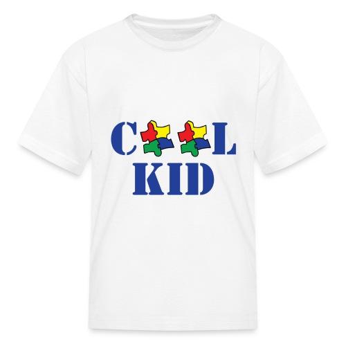 Cool Kid - Kids' T-Shirt