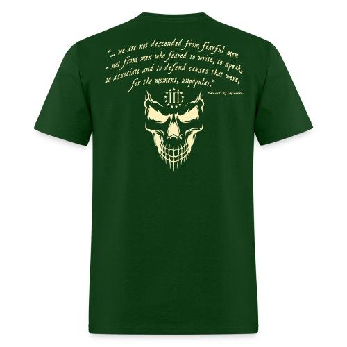 Jungle Fearful Men - Men's T-Shirt