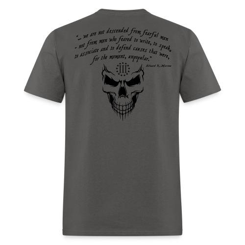 Stealth Fearful Men - Men's T-Shirt