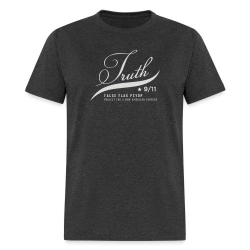 911 Truth - Men's T-Shirt