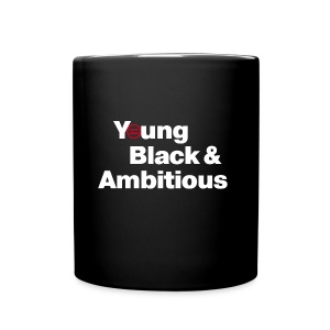 YBA Coffee Mug - Original - Full Color Mug