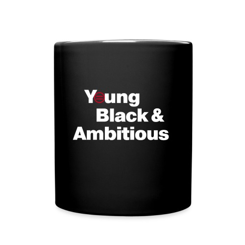 YBA Coffee Mug - Original - Full Color Mug