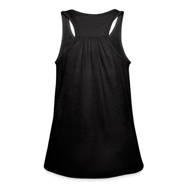 YBA Flowy Tank (Women) - Black