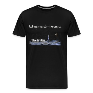 Men's Heavyweight T-Shirt - Men's Premium T-Shirt