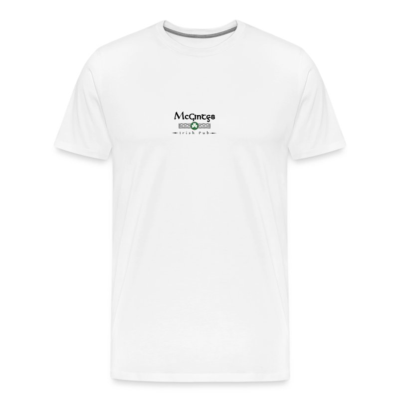 McGinty's - Men's Premium T-Shirt