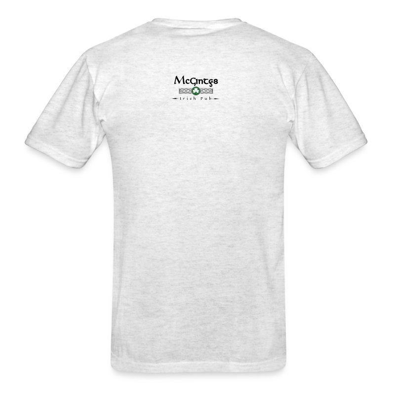 McGinty's - Men's T-Shirt