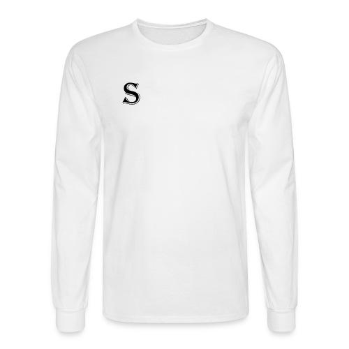 Shadows Jersey#1 - Men's Long Sleeve T-Shirt